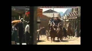 Sons of Mistletoe (2001) - Official Trailer