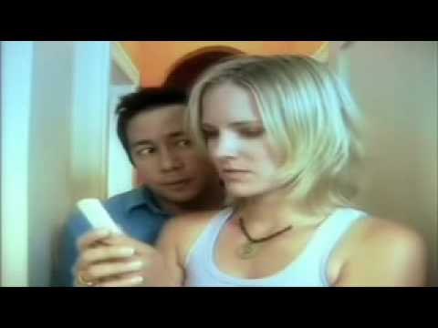 Blonde Girl Pregnancy Test - Funny Apple Ipod Ad Video