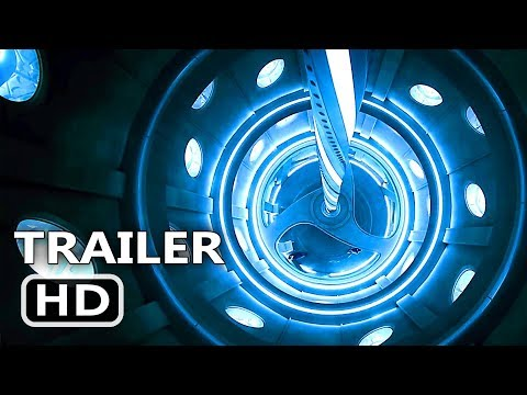 ALTERED CARBON Official Trailer # 2 (2018) Netflix TV Show HD