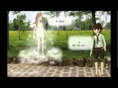 Dinh Menh Thien Than Phan 1 By [foreverloveyou329] video