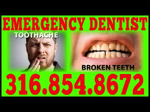 Emergency dental care Wichita are able to offer same day service with respect to   any kind of dental situation you or your loved one might actually get.