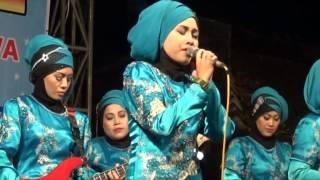 download lagu Nida Ria Semarang Kain Kafan Vc Afika gratis