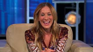 Sarah Jessica Parker remembers dating Robert Downey Jr.