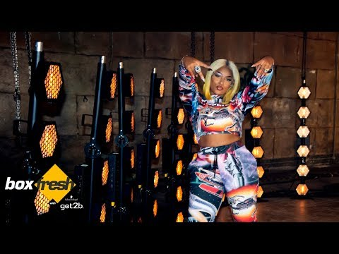 Stefflon Don - Hurtin' Me | Box Fresh with got2b