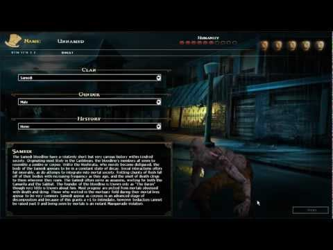 Vampire The Masquerade Bloodlines Русская Версия.Rar