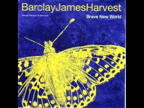 Barclay James Harvest - Sitting Upon A Shelf