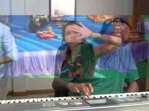 Banjaara - Ek Villain (Keyboard Cover)