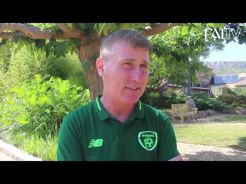 #IRLU21 INTERVIEW | Stephen Kenny praises entire squad after Toulon Tournament