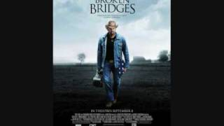 Watch Toby Keith Broken Bridges video