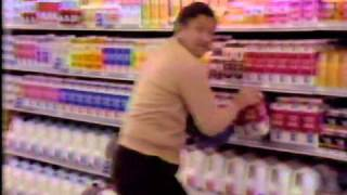 Robbery Fail At Stater Bros