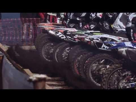 Campeonato Nacional de Motocross 2013  FAIAL A�ORES