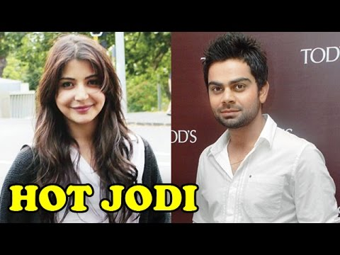 Anushka Sharma and Virat Kohli a hot jodi | HOT GOSSIP