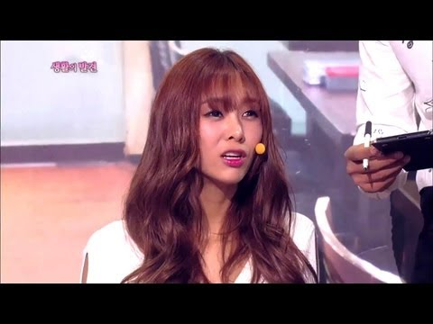 Discoveries in Life | 생활의 발견 - with G.Na (Gag Concert / 2013.04.20)