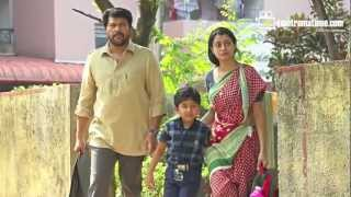Emmanuel - Emmanuel Malayalam Movie Ft Mammootty Mammootty