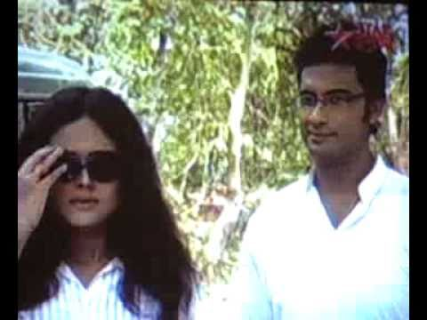 Rajkumar - In Bengali Serial Ecche Dana Star Jalsa 2009 Shooting In Jamboni Jhargram video