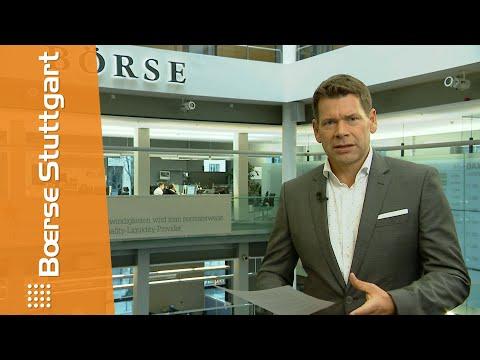 Börse am Feierabend: Dax lustlos - Anleger setzen auf Conti | Börse Stuttgart | Aktien | Ausblick