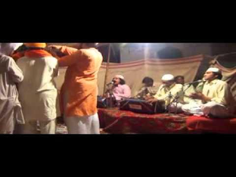 Urse Sabri Qasoor 2012 Aa meda dhola karan