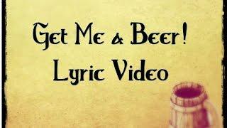 PROTOKULT - Get Me a Beer! (Lyric Video)