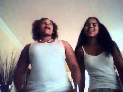 Briana and Bridgette Ron Banks.wmv