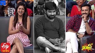 Patas Standup Ka Boss Latest Promo - 21st November 2019 - Anchor Ravi,Varshini - #Pataas
