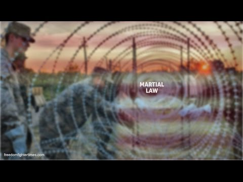 Martial Law in January? The Alarming Communist Future is Potentially Unfolding