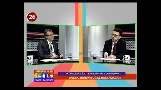 Sağlığımız ve Biz | KBB Uzm.Op.Dr.Alper Dilci