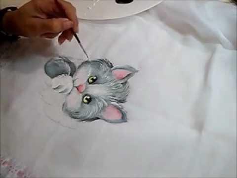 Tintas para pintar fraldas de bebe