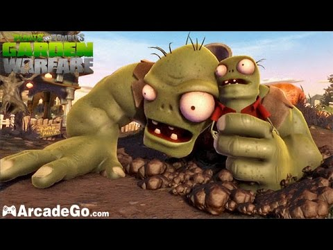 Plants Vs Zombies Garden Warfare And Minecraft  Sunday Live Stream
