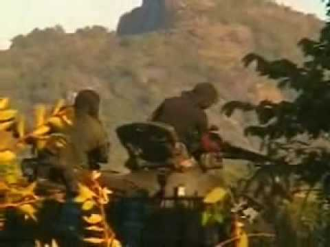 Sri Lanka Matha Bns  (sl Army In Thoppigala) video