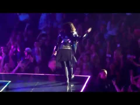 Demi Lovato - Really Don't Care - Demi World Tour - Baltimore