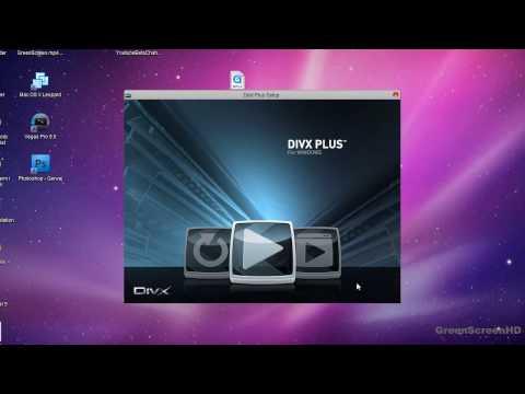 How To Download Dvix Converter (HD)