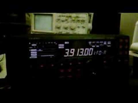 Yaesu FT-450 Review by VE3RPF