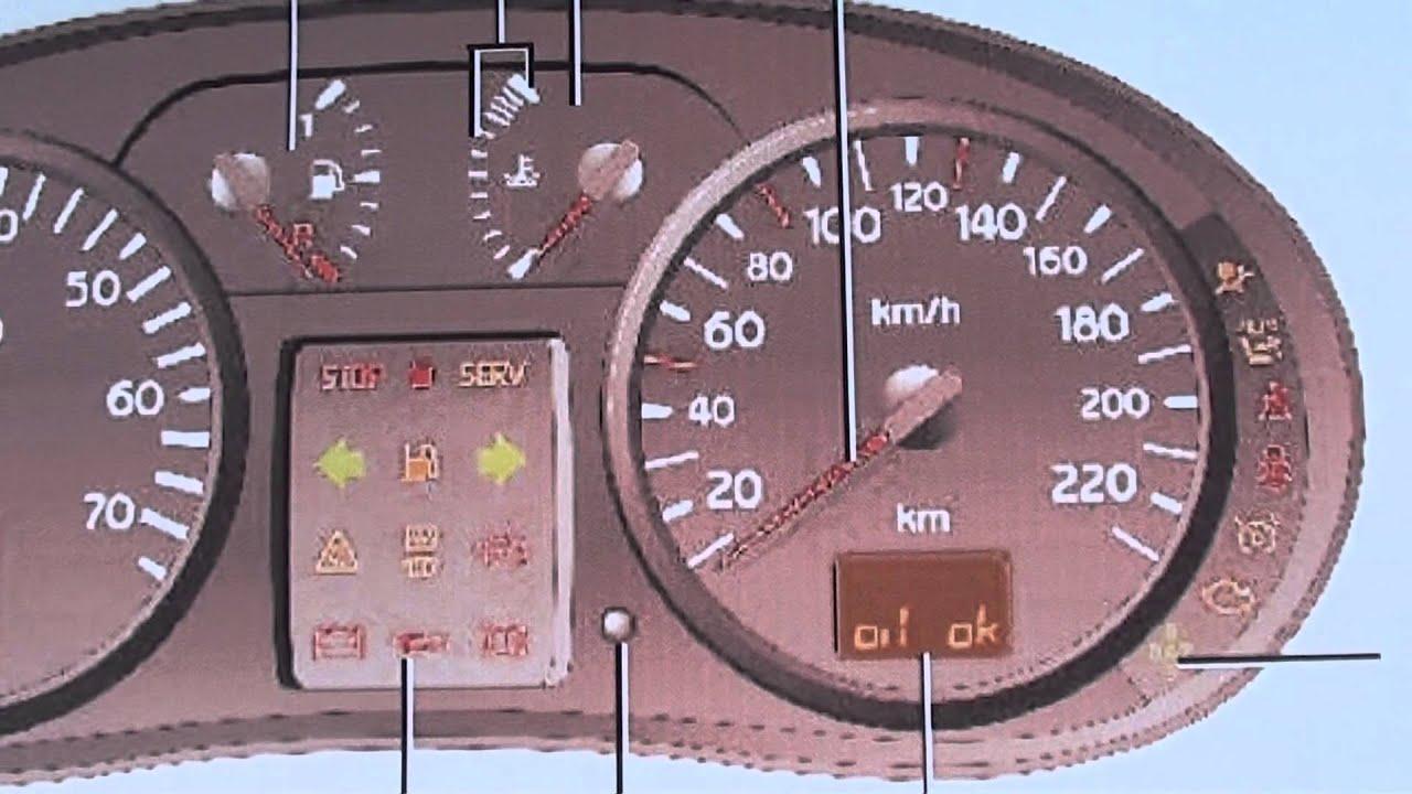 I Dashboard Symbols New Car Updates 2019 2020