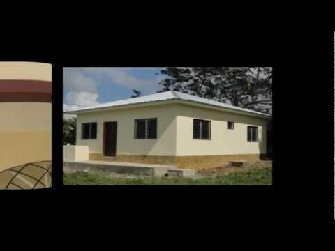 Venta de Casas Económicas en Puerto Cortes, Honduras