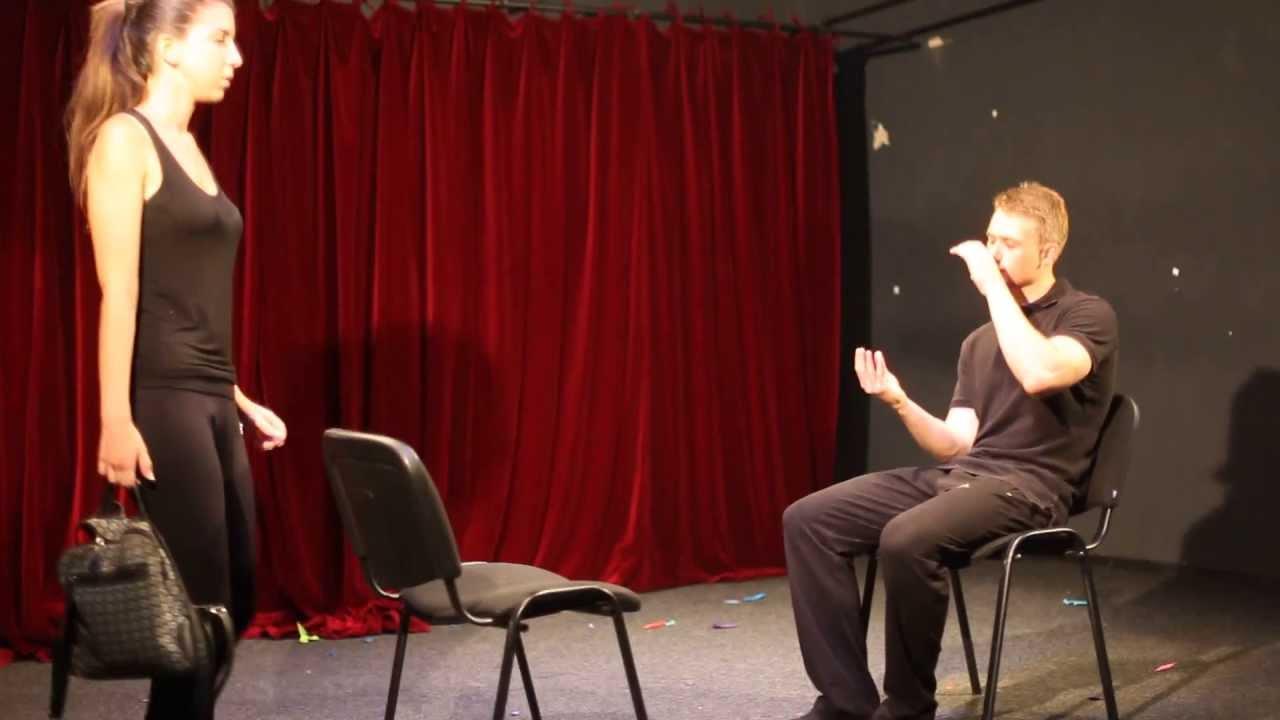 Индивидуальное занятие по актерскому мастерству для детей - slc-serviceru