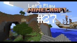 Minecraft YogBox Let's Play ITA Ep. 27 Nuove Armi e Stupidità a Volontà!