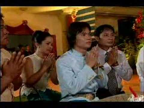 cambodian wedding music