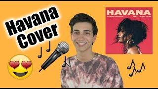 Download Lagu Havana Camila Cabello - Havana ft. Young Thug cover by Nick Drossos Gratis STAFABAND