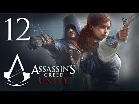 Assassin's Creed: Unity - Прохождение на русском [#12]