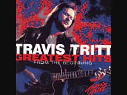 Travis Tritt - Drift Off To Dream