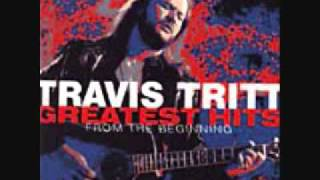 Watch Travis Tritt Drift Off To Dream video
