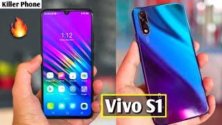 Vivo S1 - killer phone | Specs review | triple camera | in display fingerprint | 4500mah