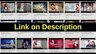 Download Mp3 Lagu Dangdut Terbaru 2019   top hits pongdut terbaru 2019   lagu lagu terbaru 2019