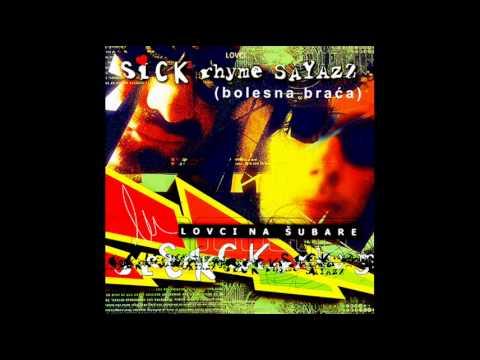 Sick Rhyme Sayazz - 17 - Sex (feat. Target) (prod. Koolade) video