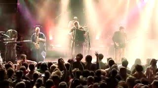 Gypsy Sound System Orkestra - Military Style (live)