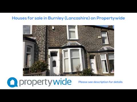 Houses for sale in Burnley (Lancashire) on Propertywide