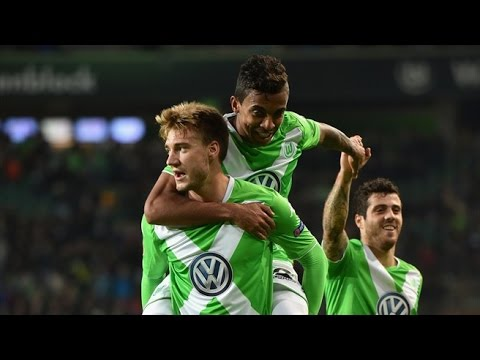 Lord Bendtner | The Wolf of Wolfsburg HD