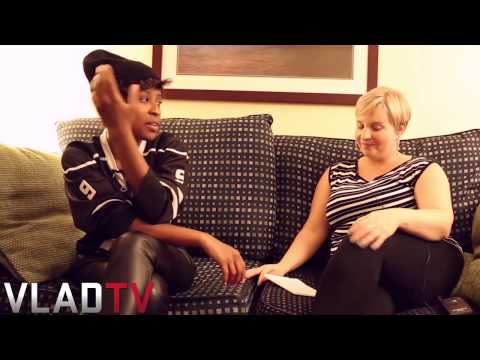 Dej Loaf on Being Starstruck After Meeting Jay Z and Beyonce
