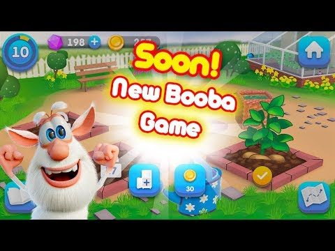 New Booba mobile Game 🎮 Coming out soon 👍 Kedoo ToonsTV thumbnail