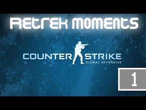 CS:GO | Retrek Moments #1
